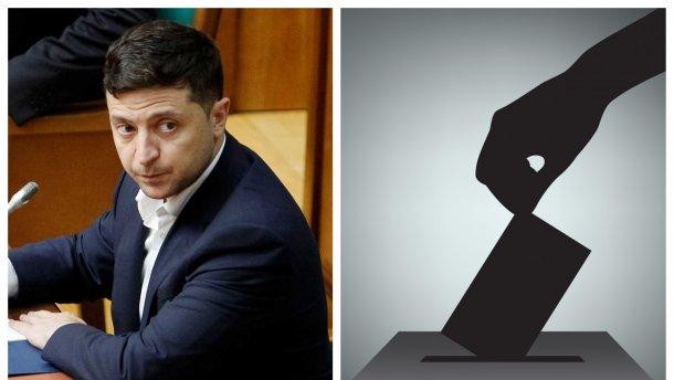 Главные новости 14 сентября: Зеленский ветировал Избирательный кодекс, выборы на Донбассе