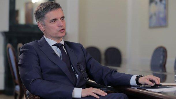 Что предусматривает план Зеленского по Донбассу: объяснение Пристайко