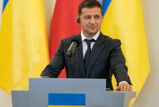 Президент Молдовы хочет встретиться с Зеленским в Нью-Йорке