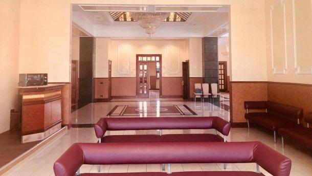 Депутатские комнаты на вокзалах переоборудуют под залы ожидания для военных