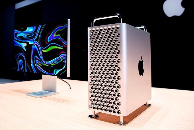 Apple отказалась от китайских деталей для компьютеров - цена вырастет в разы