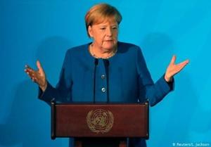 Саммит ООН по климату: реакция Греты Тунберг на появление Трампа стала мемом [фото, видео]