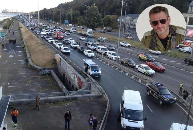 Майор израильского спецназа о действиях полиции на мосту Метро: Сработали правильно