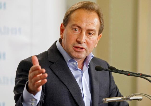 Николай Томенко собрался на выборы мэра Киева