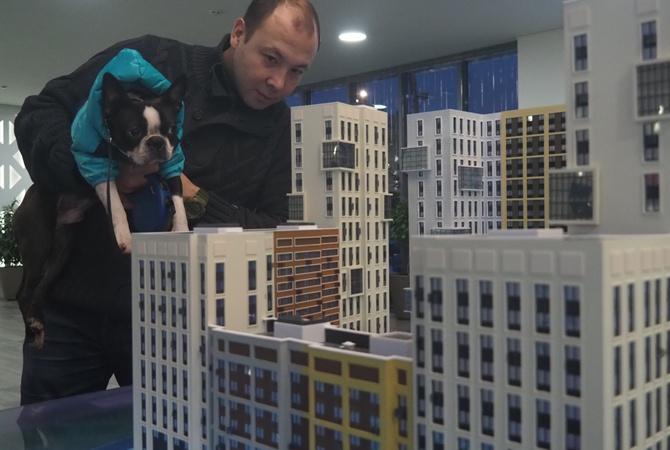 """10 отличий квартиры в новостройке от """"вторички"""""""
