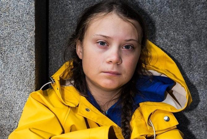 Может ли в Украине появиться своя Грета Тунберг