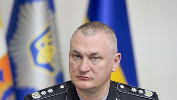 Скандал із ексдружиною Князєва та відставка голови Нацполіції: деталі