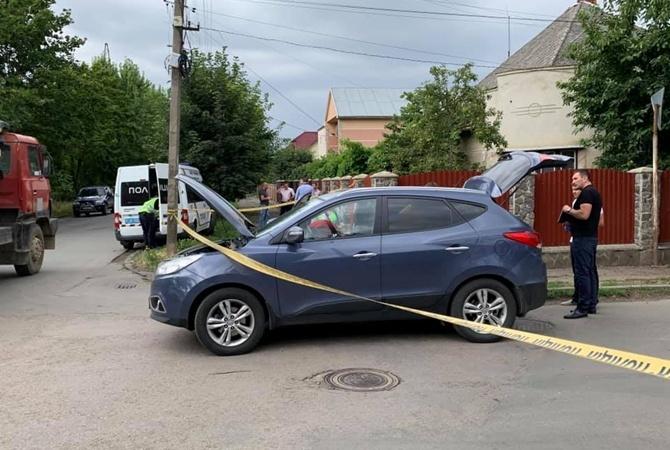 В Закарпатской области проходят массовые обыски, есть задержанный
