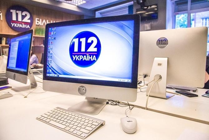 """СНБО не будет вводить санкции против NewsOne и """"112 Украина"""""""