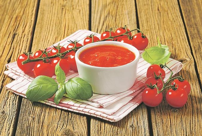 Готовим соус: томатный по-итальянски или сырой яблочный?