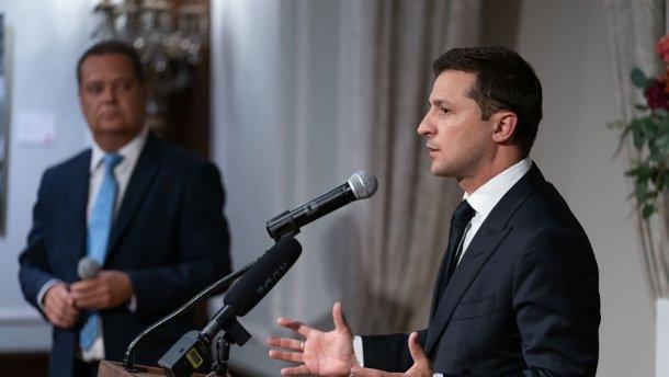 Зеленский объяснил в ООН, каким должен быть действительно сильный лидер