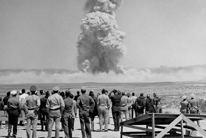 Ученые: в ядерной войне в первый час погибнут до 40 миллионов