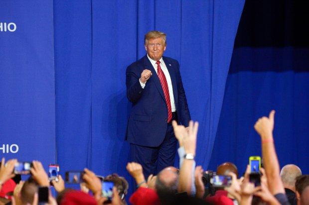 Импичмент президента США: процедура, причины и шансы объявления Трампу