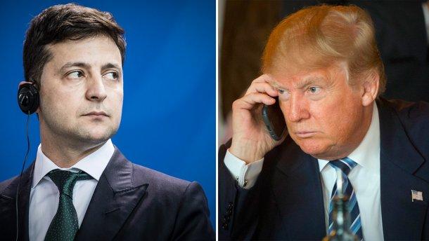 Скандальный разговор Трампа и Зеленского: появился полный текст