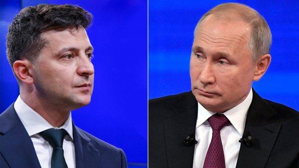 Переговоры между Украиной и Россией – битва взаимоисключающих сценариев