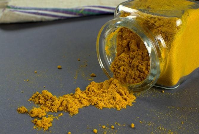 Куркума: польза для похудения и применение в медицине