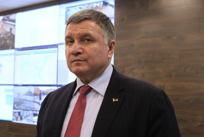 Аваков проиграл Князева, но отбился от Деканоидзе
