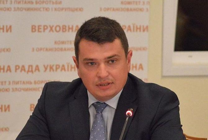 В НАБУ прокомментировали прослушку кабинета директора бюро расследований