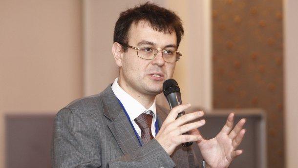 Председатель комитета ВР по вопросам финансов Гетманцев ранее пытался стать судьей КАС