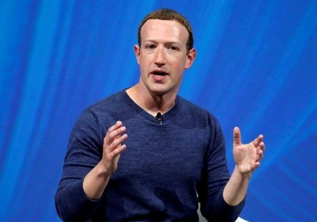 Цукерберг назвал глобальную проблему Facebook, повлекшую миллиардные убытки