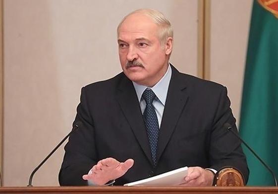 """Лукашенко предложил Зеленскому обменять """"шпиона"""" Шаройко на задержанного белоруса"""