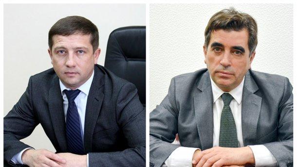 Генпрокурор Рябошапка уволил двух заместителей, назначенных Луценко