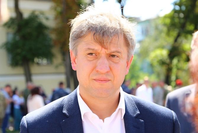 Почему и куда уходит Александр Данилюк