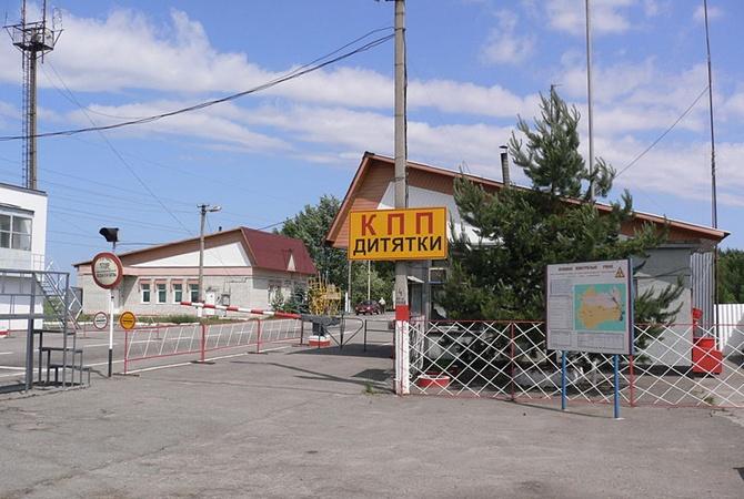 В Чернобыльской зоне запустили водные экскурсии