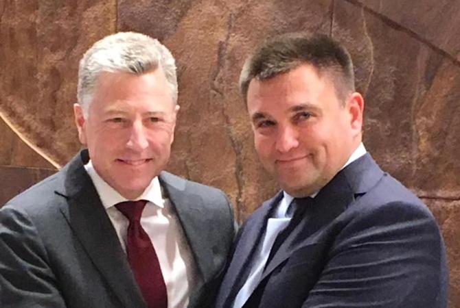 Отставка Волкера: Порошенко встревожен, Данилюк потерял друга Украины, а Медведчук не удивлен [дополняется]
