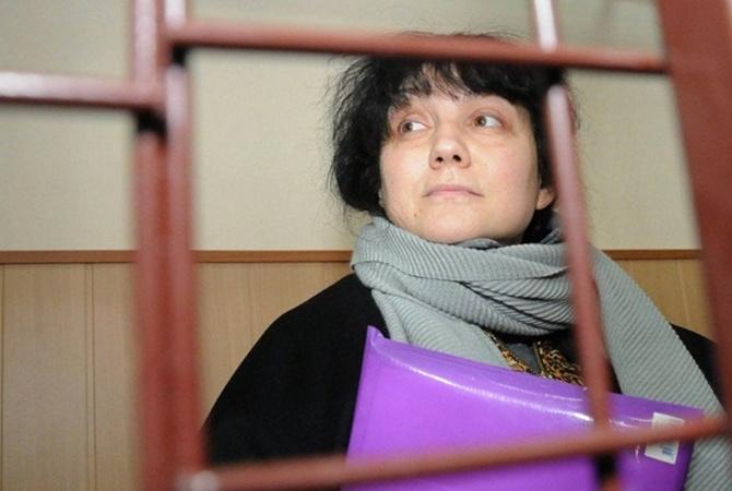 """Дело """"Терезы"""" из """"министерства ДНР"""": суд занялся апелляцией спустя два года после приговора"""