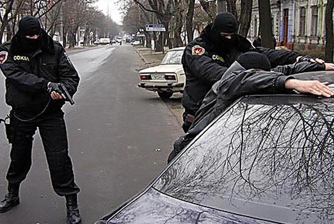 Как милиция Житомира трижды упустила убийцу-каннибала