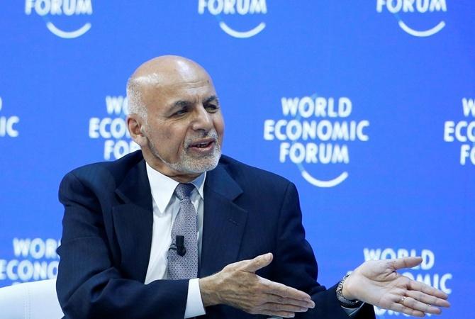 В Афганистане выборы президента прошли с терактами и минометными обстрелами