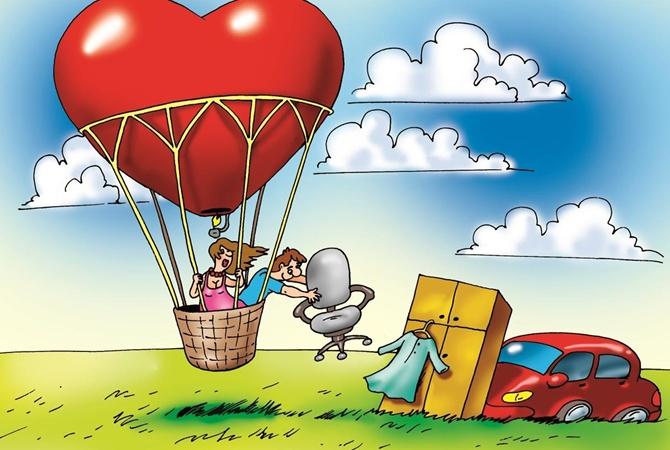 Мужчина и женщина: совместный отдых как проверка отношений