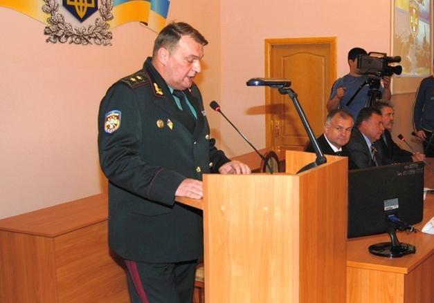Начальник Генштаба и главнокомандующий ВСУ получат разные полномочия