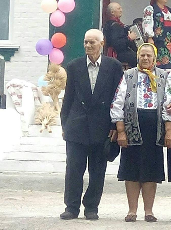 """Село семейных долгожителей на Виннитчине: """"Главное - уметь ждать и прощать!"""""""
