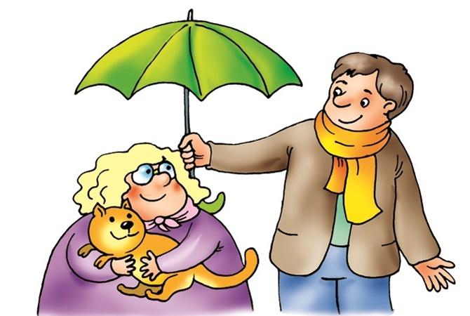 Инструкция для пожилых людей: 10 ситуаций, когда необходимо сказать нет