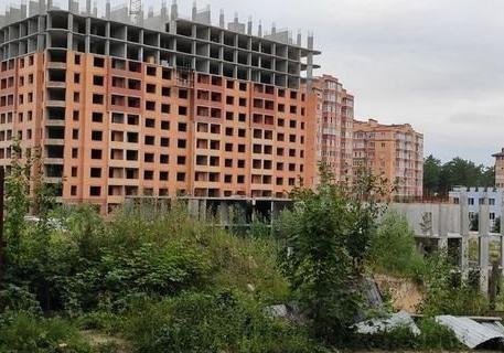 В Ирпене застройщик обманул людей на 80 миллионов гривен