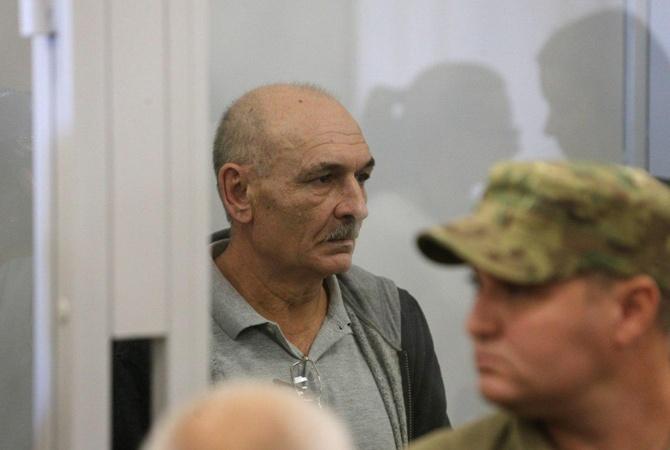 Украина освободила Цемаха. Кто он - главный фигурант дела MH17 или физрук из Снежного?
