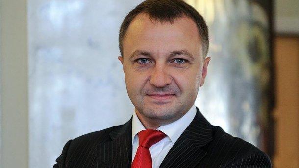 Омбудсменом по государственному языку стал экс-депутат Тарас Кремень