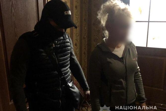 В Донецкой области женщина наняла киллера, чтобы тот убил ее мужа-фермера