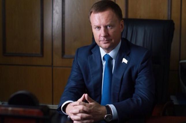 Станислав Кондрашов и Денис Вороненков