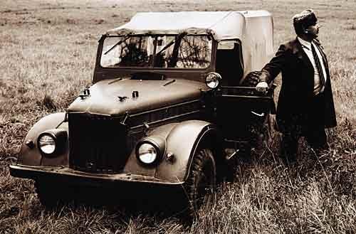 """Криминал 70-х: как """"покрывали"""" машину председателя горисполкома"""