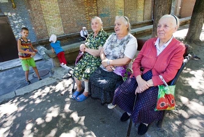 Обеспечили гендерное равенство: в ПФУ объяснили повышение пенсионного возраста для женщин