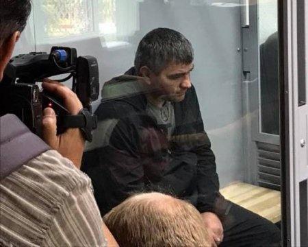 """Харьковчанин, расстрелявший семью, """"пытаясь убить сатану"""", получил пожизненное"""