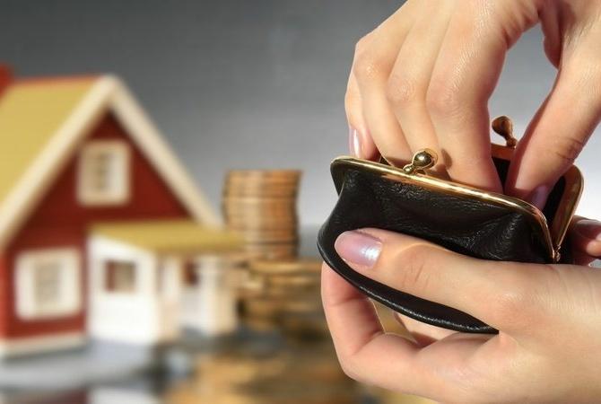 Налог на недвижимость привяжут к ее цене
