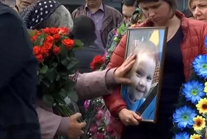 Закон Савченко и хорошее поведение помогли убийце ребенка выйти на свободу через 3 года