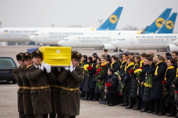 Главные новости 19 января: помять жертв катастрофы МАУ, убийство ветерана АТО, саммит в Берлине