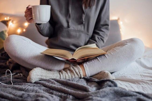 Самые обговариваемые книги января