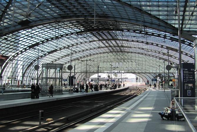 Не самые пунктуальные, зато с Wi-fi и кондиционером: чем немецкие поезда отличаются от украинских