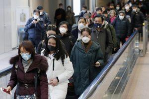 5 главных вопросов о новой заразе из Китая